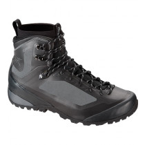 Arc'teryx Bora Mid GTX Hiking Boot Men's Graphite/Black
