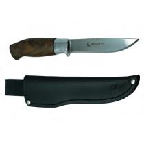 Brusletto Tiur kniv 13cm blad