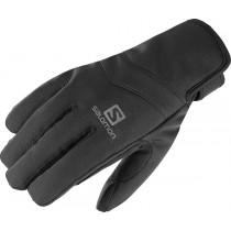 Salomon Rs Warm Glove U Black/Black