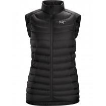 Arc'teryx Cerium LT Vest Women's Black