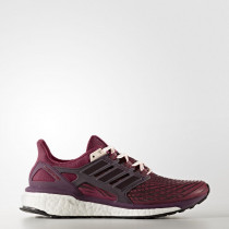 Adidas Energy Boost Women's Mystery Ruby/Red Night/Ice Pink