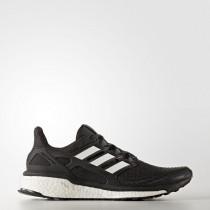 Adidas Energy Boost Men's Core Black/Footwear White