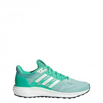 Adidas Supernova Women's Hi-Res Green S18/Aero Green S18/Grey Three F17