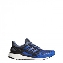 Adidas Energy Boost M Raw Steel S18/Hi-Res Blue S18/Core Black