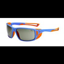 Cebe Proguide Matt Blue/Orange Variochrom Peak