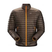 Arc'teryx Cerium SL Jacket Men's Basalt