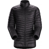 Arc'teryx Cerium SL Jacket Women's Black