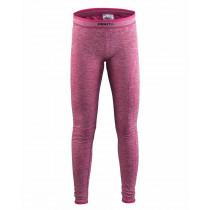 Craft Active Comfort Pants Jr, Smoothie