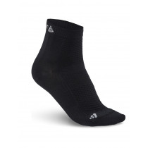 Craft Cool Mid 2-Pack Sock Black