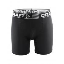 Craft Greatness Boxer 6inch Men's Black/White