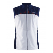 Craft Intensity Vest Men's White