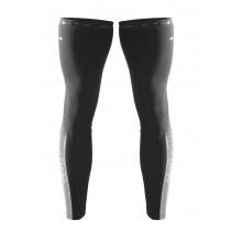 Craft Shield Leg Warmer Black