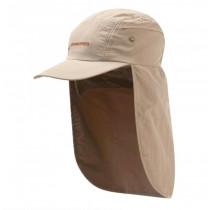 Craghoppers Kids Desert Hat Mushroom