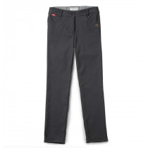 Craghoppers NosiLife Callie Trousers Charcoal
