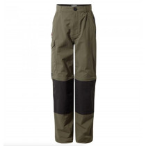 Craghoppers NosiLife Convertible Trouser Pebble