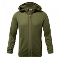 Craghoppers NosiLife Jacket Dark Moss