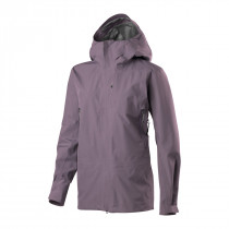 Houdini Women's D Jacket Wolf Grey
