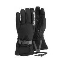 Didriksons Five Yt Glove Black