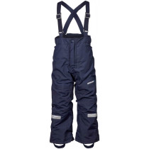 Didriksons Idre Kids Pants Navy