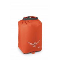 Osprey DrySack 30 Poppy Orange