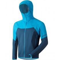 Dynafit Transalper Light 3L Men's Jacket Methyl Blue Skalljakke
