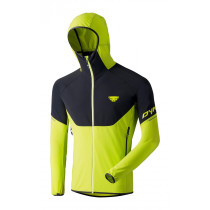 Dynafit Speedfit Windstopper Jacket Men's Asphalt