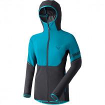 Dynafit Speedfit Windstopper Jacket Women's Ocean