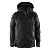 Elevenate Men's Bec De Rosses Jacket Black