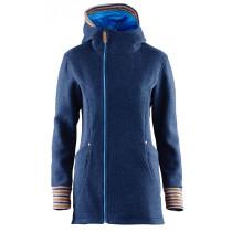 Elevenate Women's Montroc Hood Twilight Blue