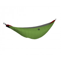 Eno Ember 2 Underquilt Lime/Charcoal