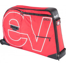 Evoc Bike Travel Bag Red 280 l