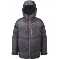 Rab Expedition 7000 Jkt Graphene / Zinc