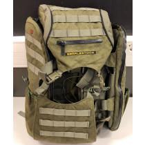 Eberlestock X2 Pack Loden