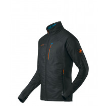 Mammut Eigerjoch Light Jacket Men's Black