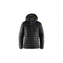 Elevenate M Agile Jacket Black Dunjakke