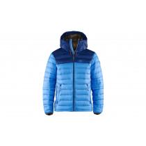 Elevenate M Agile Jacket Celestial Blue Dunjakke
