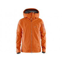 Elevenate M Bec De Rosses Jacket Pumpkin Orange