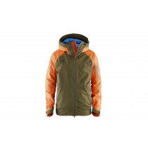 Elevenate M Highway Jacket Turtle Green