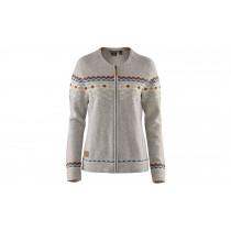 Elevenate Women's Santiago Jacket Grey Melange