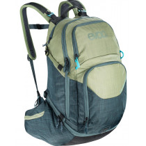 Evoc Explorer Pro Heather Light Olive-Heather Slate 26 L