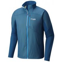 Columbia Montrail Men's Caldorado Insulated Jacket Phoenix Blue