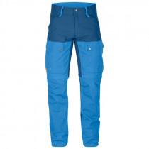 Fjällräven Keb Gaiter Trousers Long UN Blue