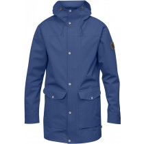 Fjällräven Greenland Eco-Shell Jacket Woman`s Deep Blue