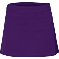 Fjällräven Abisko Trekking Skirt Women's Purple