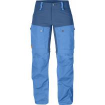 Fjällräven Keb Trousers Women's UN Blue Regular