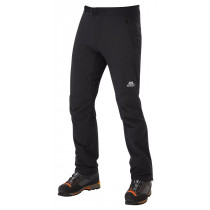 Mountain Equipment Ibex Pant Black configurable
