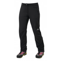 Mountain Equipment Women's Chamois Pant Black configurable