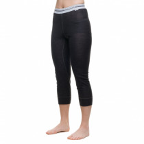 Houdini W's Airborn Alpine Tights Bleached Black