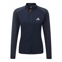 Mountain Equipment Trembler Women's Jacket Cosmos/Blue Nights configurable