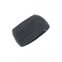 Icebreaker Adult Affinity Headband Gritstone Hthr/Gritstone Hthr